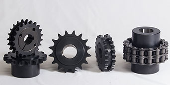 Sprockets & couplings
