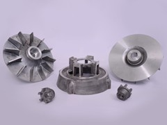 lantern,Compressor Coupling, Impeller
